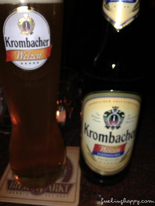 na beer